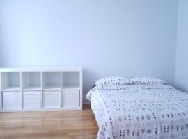 Brooklyn Bedstuy Beauty