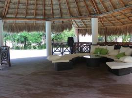 Amazing Penthouse Playa Del Carmen