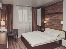 Apartment Park Gagarina, Samara