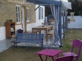 Chambres d'Hôtes Roseland, Paray-le-Monial