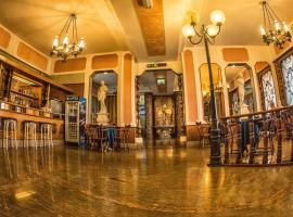 Tourist Hotel, Potenza