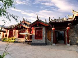 Lijiang Yibeicha Inn, Lijiang