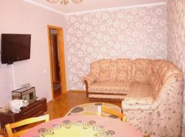 Apartment on Teilor, Chişinău
