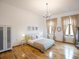 Astra Apartments, Sibiu