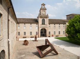 Locanda Abbazia di Valserena - CSAC, Parma