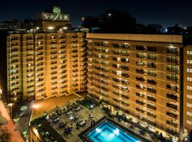 Safir Hotel Cairo, Kairo