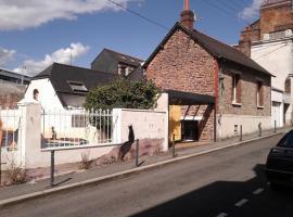 Gite Le Patio, Rennes