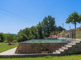 Casa Vacanze Le Fornaci, Laterina