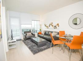 Executive Suites by Roseman Calgary - Waterfront