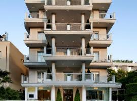 Hotel Gala, Riccione