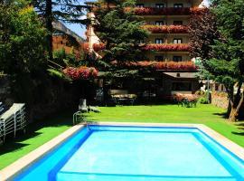 Rutllan & Spa, La Massana