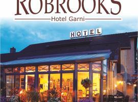 RobrookS Hotel Garni, Hiddenhausen