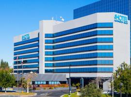 Hotel Huntington Beach, Huntington Beach