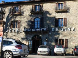 Hotel Ristorante Regina, Abetone