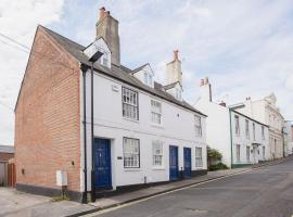Lavender Cottage, Cowes