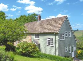 Woodlands Cottage, Newport