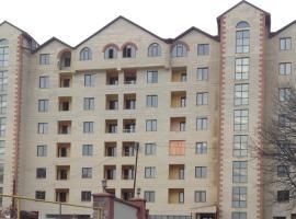 Apartments in Tsaghkadzor, Tsaghkadzor