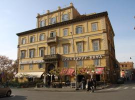 Bellavista, Frascati