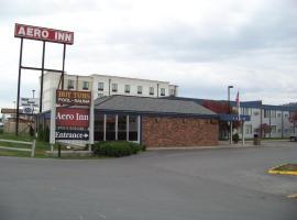 Aero Inn, Kalispell