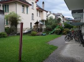 Apartment B, Interlaken
