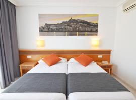 Hotel Mare Nostrum, Playa d'en Bossa