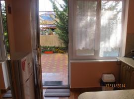 Mini Hotel na Pikhtovom, Adleris