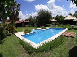 Guest House El Tata, Vistalba