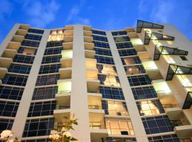 Sandton Hydro Executive Apartments