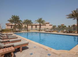 Nirvana Holiday Homes-Sadaf 2, Dubai