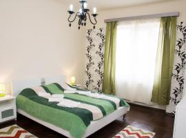 Cately Guesthouse, Sibiu