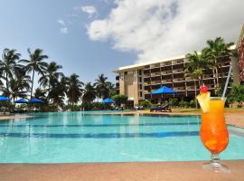 Mombasa Continental Resort, Shanzu