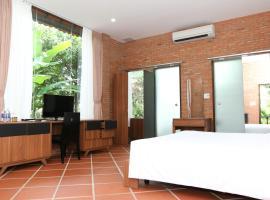 Mekong Resort & Reststop, Ấp Thanh Nguyên
