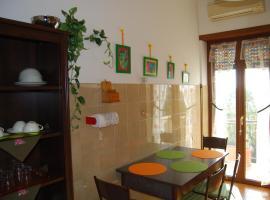 Appartamento Belvedere, La Storta