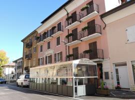 Albergo Zeni, Brentonico
