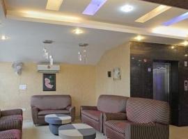 Hotel Sunshine Park, New Delhi
