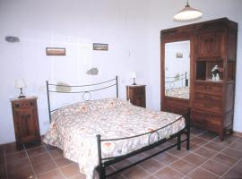 Agriturismo Carpineta, Manciano