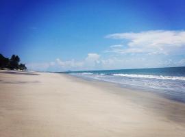 Mi Casa es Su Casa, Playa Coronado