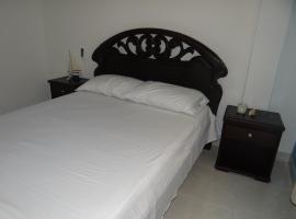 Apartment Leon of Judah, San Andrés