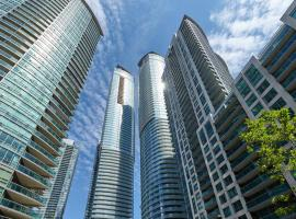NGE Stays - York Street Apartments