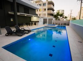 Direct Hotels Verve on Cotton Tree, Maroochydore