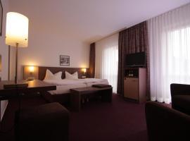 Hotel Buntrock, Holzminden