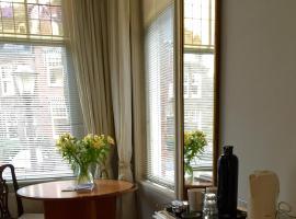 Bed&Breakfast Prins Hendrik, Amsterdam