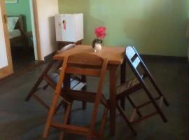 Solar das Rosas Suites, Búzios