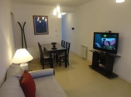 Marco Polo Platinum Apartamento, Mar del Plata