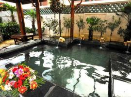 Shengquan Hot Spring Hotel, Jiangning