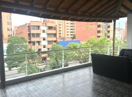 Hostel Laureles 33