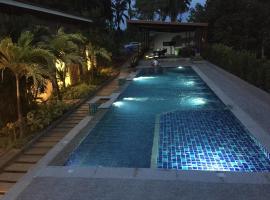 The Fong Krabi Resort, Krabi town