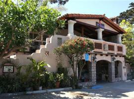 Les Artistes Inn, Del Mar