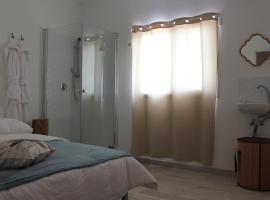 Villa Lapaz Dreams, Sede Ẕevi