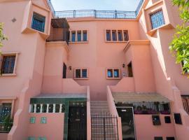 Dar Zwiyna, Marrakesch